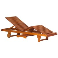 Pacific deluxe lounger