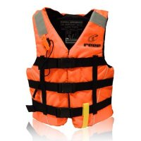 Level 50 Nylon Personal Flotation Device - Orange