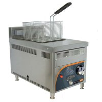 DEEP FAT FRYER Gas - Single Pan