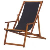 Gobi deck chair