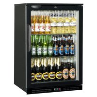 Salvadore Back of Bar cooler 134 litre