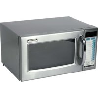 MICROWAVE OVEN SHARP - 1000 WATTS