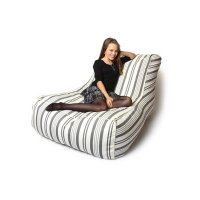 Mi'Chael Single Chaise Lounger