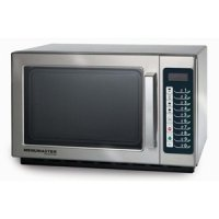 Microwave Menumaster medium volume - 1100W