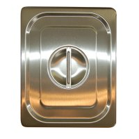 Infiniti stainless steel GN lids - heavy duty