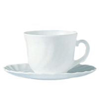Cup or Saucer