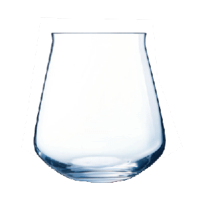 Soft stemless whiskey/wine 300ml