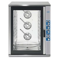 Piron Combi steam oven - Digital - 10 pan