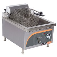 HEAVY DUTY FRYER - high speed