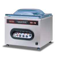 Orved vacuum pack machine - VM18