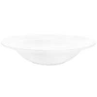 Soup/cereal deep bowl 18cm