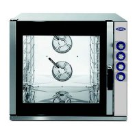 Piron Combi Steam Oven - Manual - 6 Pan