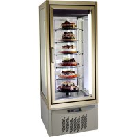 Longoni cake display fridge