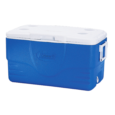 50qt Cooler box