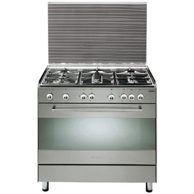 Elba Free Standing Gas Cooker and Oven