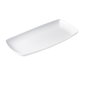 X squared oblong plate