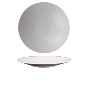 Round coupe plates