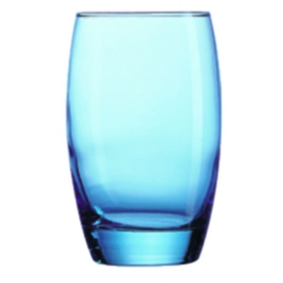 Salto Ice Blue Hiball 35cl