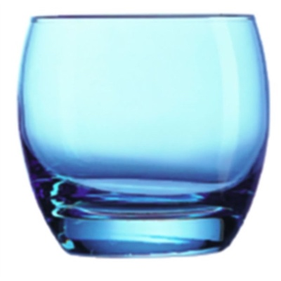 Salto Ice Blue Whisky 32l