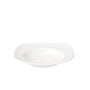 Equation square soup plate
