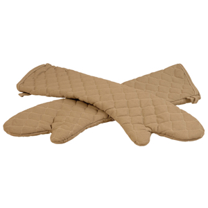 Pyro Oven Mitts - 600mm (each)