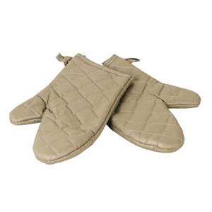 Pyro Oven Mitts - 380mm (pair)
