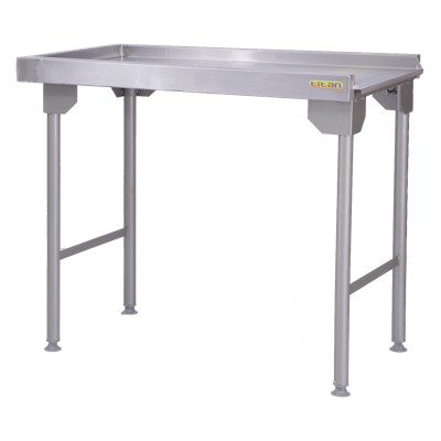 Outlet tables - Titan™