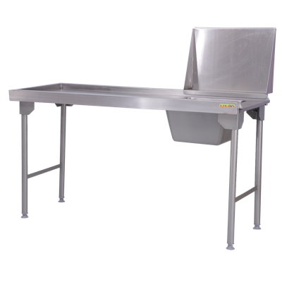 Inlet table - Titan™