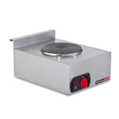 Anvil cooker 1 plate - countertop