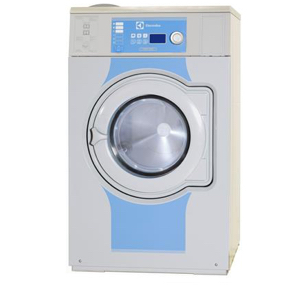 Electrolux industrial washing machine - rigid frame