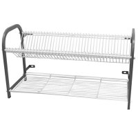 Crockery Rack Wall Mount 802mm