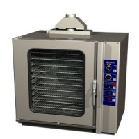Prenox convection oven 10 pan - Gas